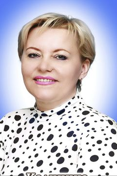 Калинина Вероника Валерьевна
