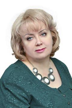 Сивицкая Ирина Владимировна