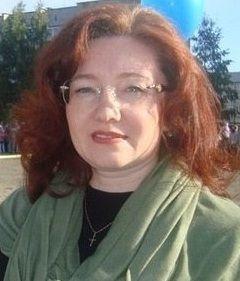 Малькова Анна Александровна