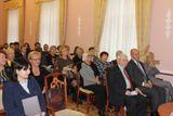 Участники презентации книги
