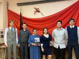 Итоги Всероссийского конкурса на лучшую выставку школьных музеев