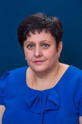 Понаморенко Раиса Павловна