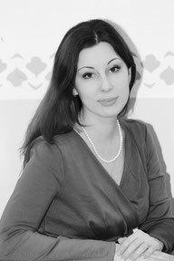 Козырева Янина Александровна