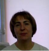 Зорина Виктория Владимировна