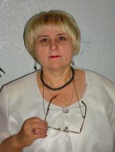 Ковальчук Ольга Михайловна