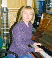 Шитова Любовь Владимировна