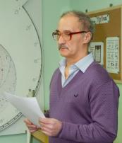 Татарников Михаил Прохорович