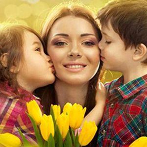 С любовью о маме…