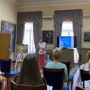 Всероссийская культурная программа «Пушкинская карта»