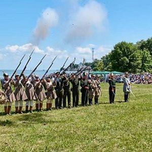 Оборона Таганрога 1855 года
