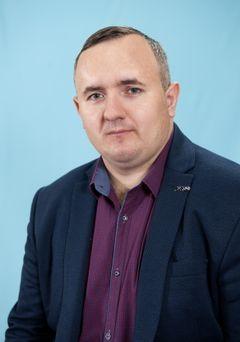 СУХОРУЧЕНКО Сергей Викторович