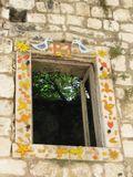 Окно вСтаром городе