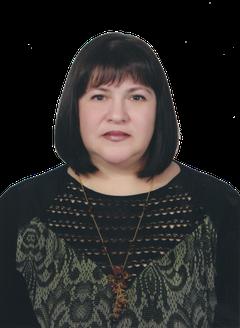 Тишкина Людмила Васильевна
