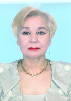 Ларионова Минира Габдрауфовна