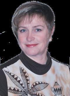Елохина Ольга Борисовна