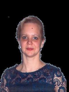 Валова Ирина Витальевна