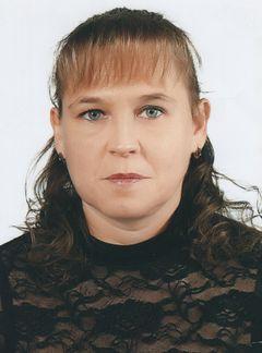Апенкина Ирина Владимировна