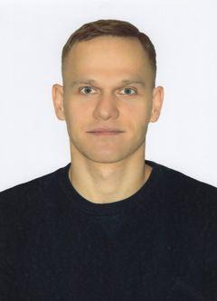 Бочаров Владимир Вадимович