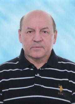 Шадрин Михаил Васильевич