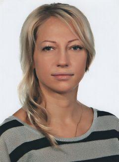 Чернышева Ирина Михайловна