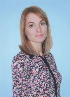 Патокина Татьяна Игоревна
