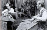 Семейный дуэт Эрика и Эйлы Раутио сложился в 1960 году. Его знали и любили во многих уголках мира