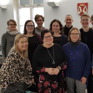 Развитие кантеле обсудили в Региональном совете Северной Карелии