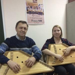 Преподаватели из Пряжи будут обучать детей игре на новых хроматических кантеле
