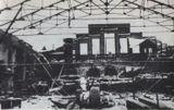 Руины Онежского завода