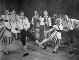 Полька Сякки-Ярви (постановка Х.Мальми)