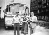 «Кантеле» в Чехии, 1978
