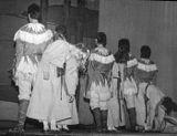 Танец «Рождение огня»