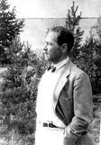 Леопольд Теплицкий. 1950-е гг.