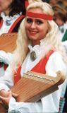 Елена Магницкая (кантеле)