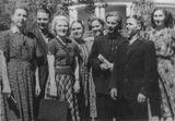 «Кантеле» в Средней Азии, 1953