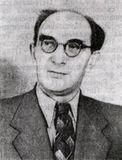 Рувим Самуилович Пергамент (1906-1965) – композитор, дирижер