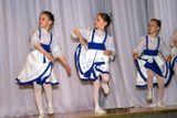Новая жизнь старых костюмов: младшая танцевальная группа Молодежной студии «Кантеле». 2006 г.