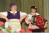 Валенина Лашина и Александр Каширин