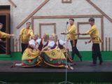 «Вепсский танец с ложками» спустя полвека. 2005 г. И сегодня, наряду с «Круугой» и «Шестеркой в тройках», этот танец является украшением сцены, жемчужиной в «золотом фонде» ансамбля