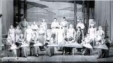 «Руны Калевалы», 1985. «Рождение кантеле — номер из юбилейной программы, посвященный 150-летию эпоса «Калевала»