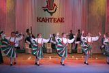 Финский танец «Летка-Йенька». Фото 2004 года