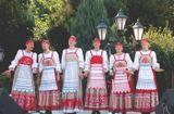 Вокальная группа «Айно». г. Токай, Венгрия, 2005 г.