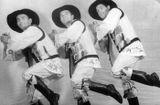 Румынский танец – Леонид Игнатьев, Виктор Чижов, Анатолий Фирсов