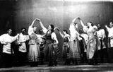 «Северный русский танец»