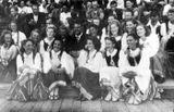 «Кантеле» в Таллине, 1947