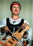 Мария Фролова (йоухикко, альт)