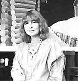 Тамара Юфа в 1991 г.