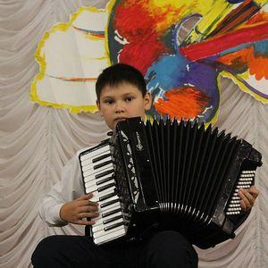Детская школа искусств №1 объявляет набор детей на 2021-2022 учебный год