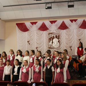 В Детской школе искусств №1 состоялись отчётные концерты