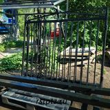Заборы, ворота под заказ. Петрозаводск. Карелия.